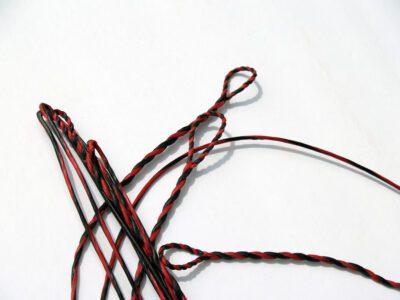 D97 Flemish Twist Recurve Bow String