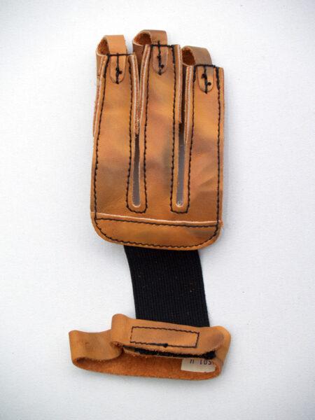 Wyandotte Camo Shooting Glove M Medium