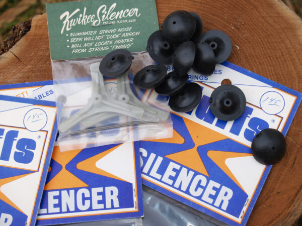 String Silencers